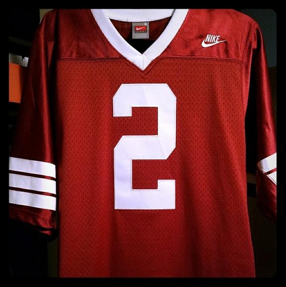 buy online 50772 c44f4 Nike Jersey Dion Sanders Florida State